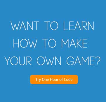 Want to Learn How To Make Your Own Game?